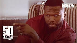 My Mom Is Dating 50 Cent | 50 Central