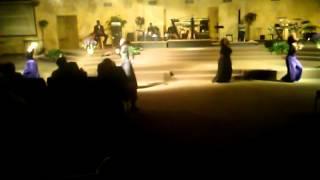 SSCC DANCERS- J. Moss Take Me