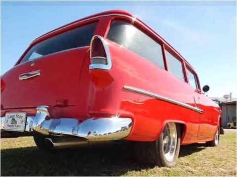 1955 Chevrolet 150 for Sale - CC-990838