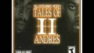 Andre Nickatina & Mac Dre - War Cry