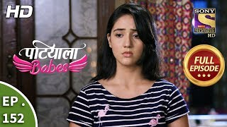 Patiala Babes - Ep 150 - Full Episode - 24th June, 2019