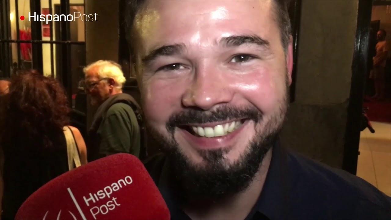 """""""Que Cataluña vote será el problema más gordo de Mariano Rajoy"""""""