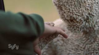 CHANNEL ZERO (SYFY) - THE TOOTH CHILD IS HUNGRY