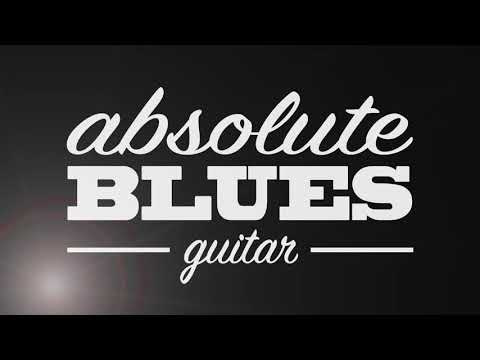 Blues Guitar Lessons - Learn To Play The Blues With Absolute ...