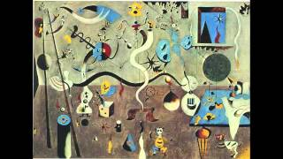 Surrealist Art- Joan Miró