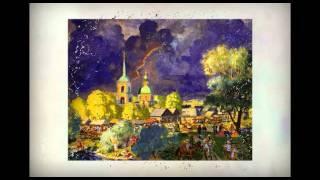 Boris Kustodiev - Борис Кустодиев (Maler) - Teil 2