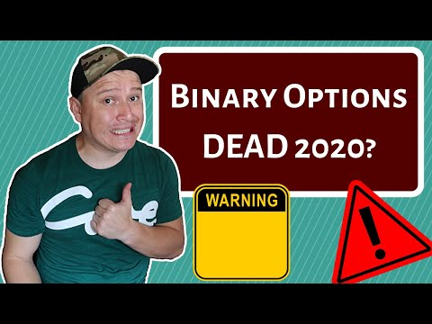 Binary options signaller
