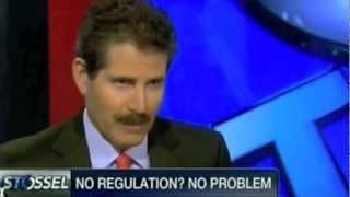 No Regulation? No Problem