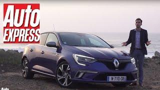 Renault Megane (IV) 2016 - dabar