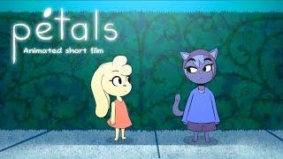 Petals - Animated Short Film