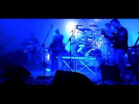 D-TUNE-D Band - Won't Get Fooled Again - cover live @ Kafarock 2012