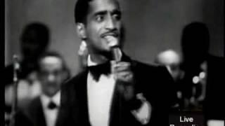 Sammy Davis Jr. - I've Got You Under My Skin (Medley) RARE