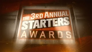 The 3rd Annual Starters Awards Show -- The Starties - Video Youtube