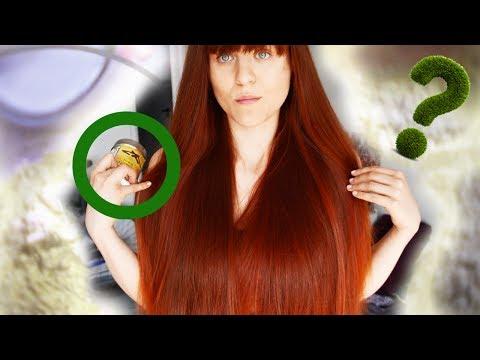 Przydatne dla włosów czy opinii olej kokosowy
