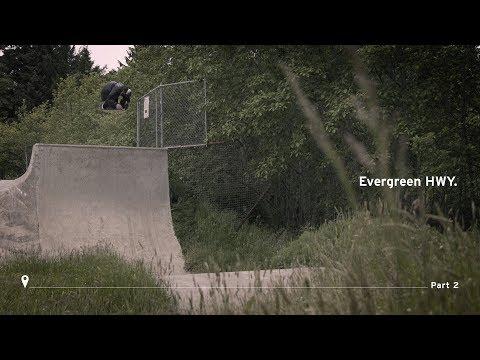 Brad McClain | Evergreen Highway: Part 2
