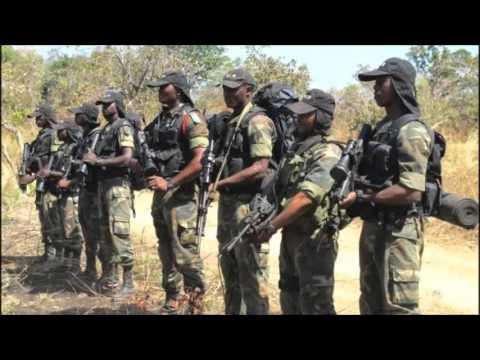 Heroes of Cameroon