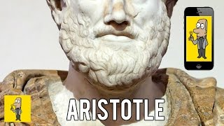 3 Tips to live the Good Life   Aristotle & iPhones