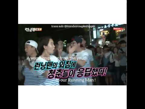 [PREVIEW] Running Man Episode 263 Eng Sub