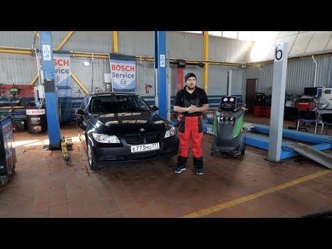 BMW 3-й серии E90. Стоит ли брать? | Подержанные автомобили видео