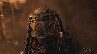 Aliens Vs Predator   Game Movie (Сhronological Сut, 1080p 60fps)