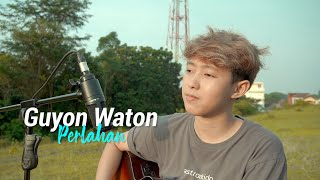 Download lagu Guyon Waton Perlahan Chika Lutfi Mp3