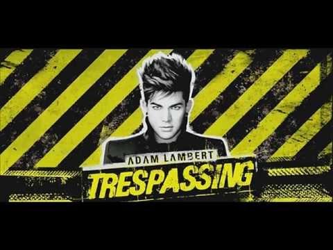 Map Lyrics – Adam Lambert