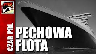 CZAR PRL * PECHOWA FLOTA