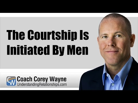 no contact rule and dating corey wayne