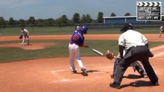Acworth Warriors (Blue) vs Mississippi Expos