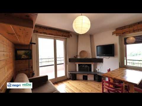 Video - Bilocale centrale con Vista mozzafiato