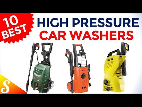 Car Cleaning Machine at Best Price in India