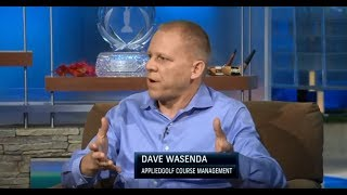 GolfNow Industry Roundtable: Economics of Purchasing - appliedgolf's President Dave Wasenda feat