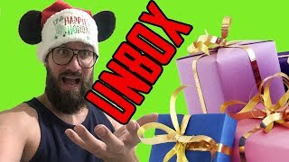 UNBOXING YOUR GIFTS LIVE!