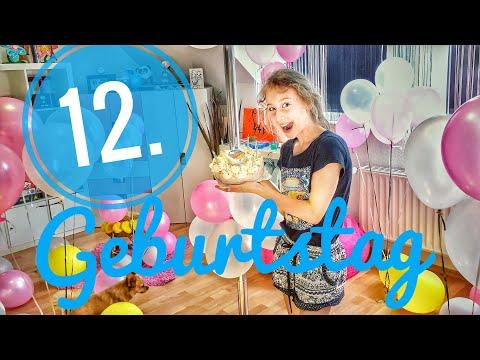 Mein 12. Geburtstag | Die Emmy