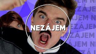 Nezájem (OFFICIAL VIDEO) | KOVY