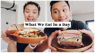 What We Ate in...2 Days