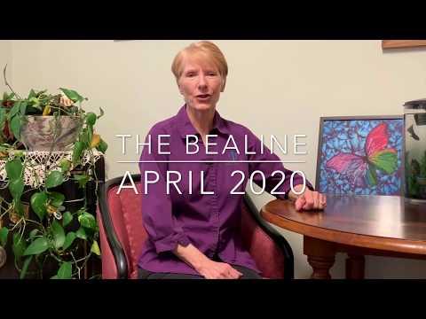 The BeaLine April 2020