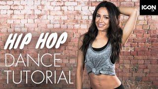 Easy Hip Hop Dance Tutorial   Danielle Peazer