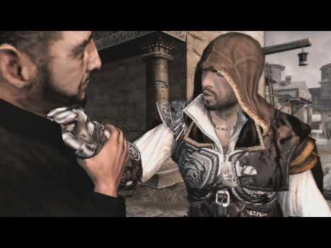 Assassin's Creed II Lights The Bonfire Of The Vanities Tomorrow