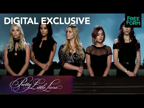 Pretty Little Liars Season 7 Finale Promo 'Accused in Rosewood'