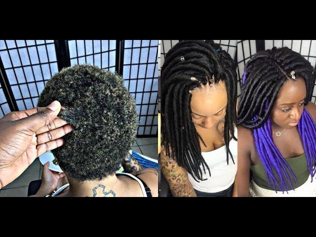 Crochet Box Braids On Short Hair : Crochet Braids On Short Hair how to crochet braids on natural hair ...