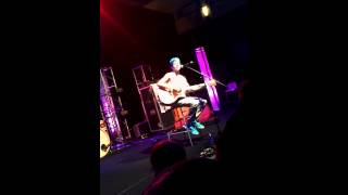 "Austin Mahone singing ""So Sick"" at Playlist Live"
