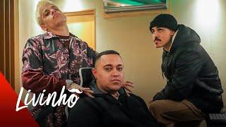 Mc Livinho E Mc Pedrinho   Se Prepara 2 (Studio Session) Perera DJ