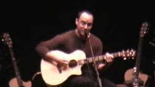 DMB Benaroya The Stone 10.24.02