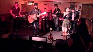 Drew Holcomb and the Neighbors -- Can't Get Enough Of You
