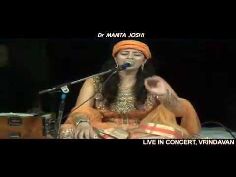 Varadhavan Radha Ashtami by Dr Mamta Joshi