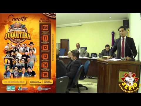 Tribuna Pedro Angelo dia 24 de Novembro de 2015 x Rodeio de Juquitiba