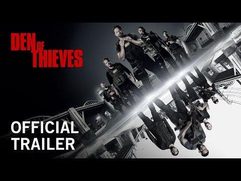 Бърлога на крадци