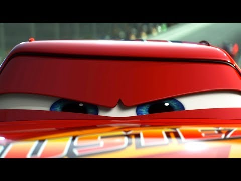 Cars 3 (Trailer 'The Limit')