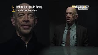Serija DVOJNIK | PON -ČET | 21:00 | CineStar TV Premiere 1